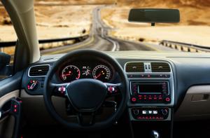 Car Steering System